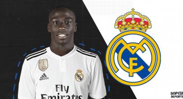 ¡Otro más! Ferland Mendy es nuevo jugador del Real Madrid