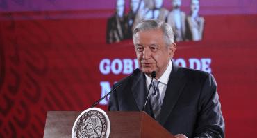 'No voy a ir al G-20', anuncia AMLO; se lanzarán Marcelo Ebrard y Carlos Urzúa