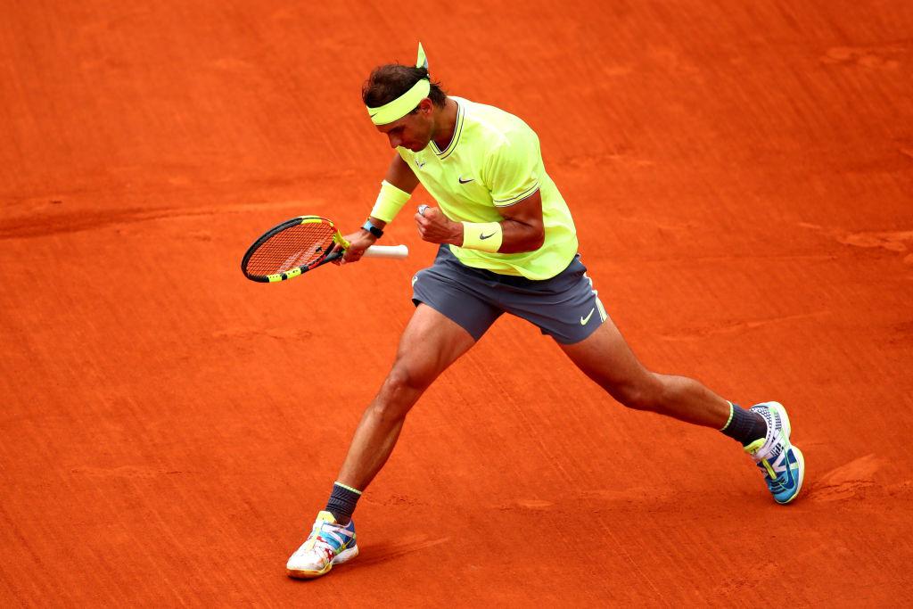 Rafael Nadal se coronó campeón de Roland Garros 2019 tras vencer a Thiem