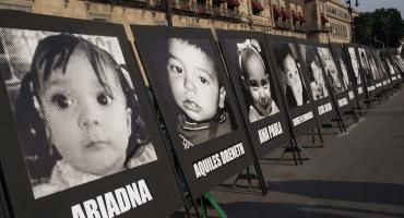 A 10 años de la Guardería ABC, investigarán a funcionarios relacionados con la tragedia