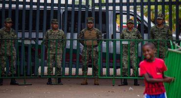 6 mil elementos de la Guardia Nacional vigilarían la frontera sur: WaPo