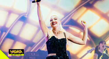 Gwen Stefani nos recordó en Machaca 2019 por qué es una de las grandes estrellas del pop