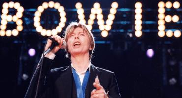 Que siempre sí: El hijo de David Bowie planea hacer una película sobre su padre