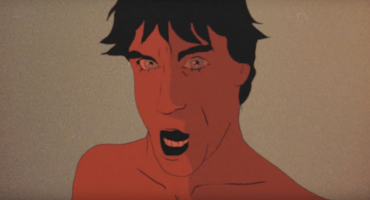¡Iggy Pop estrena un genial video animado para