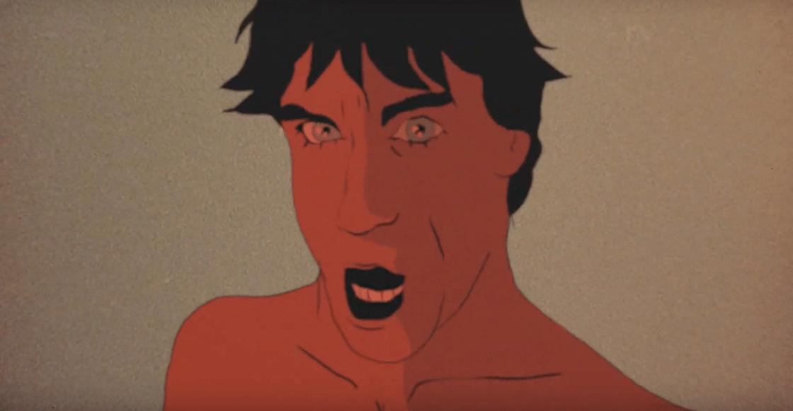 ¡Iggy Pop estrena un genial video animado para