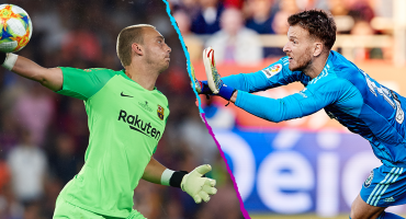 Intercambio confirmado: Cillessen va al Valencia y Neto al Barcelona