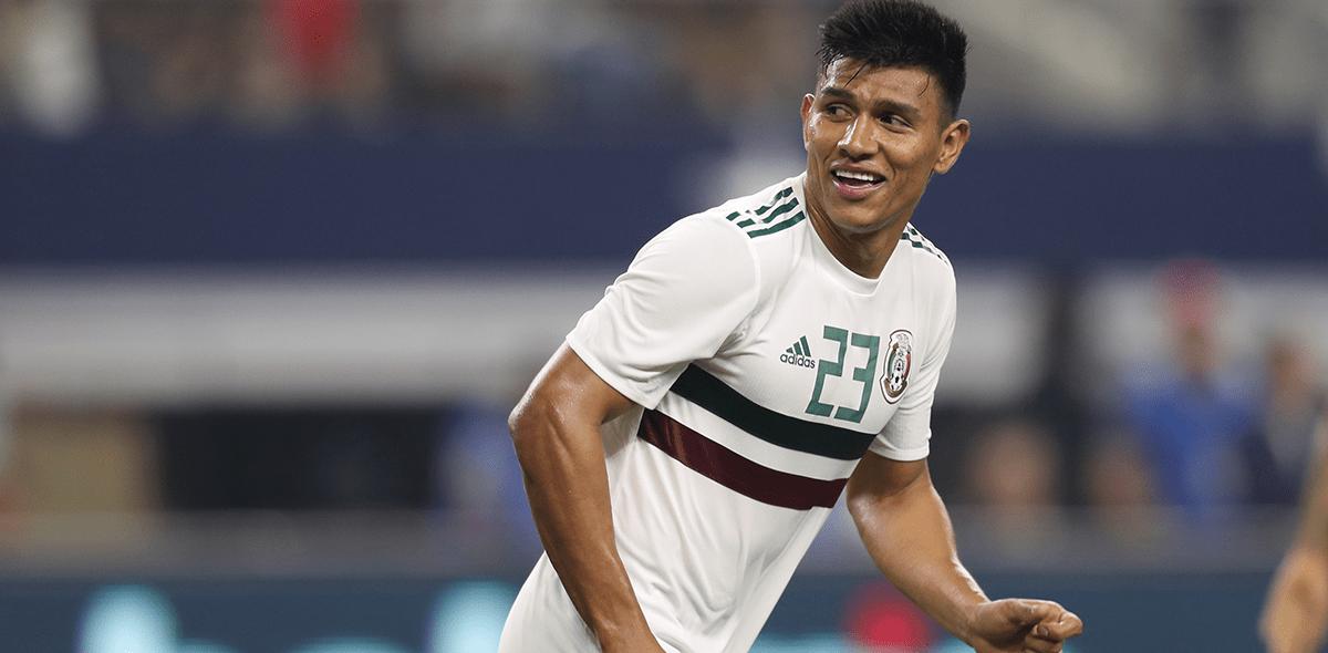 ¡No es 'HH'! El mexicano que buscaría el Atlético de Madrid