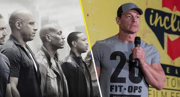 'Fast and Furious' tiene un nuevo actor y es... ¿John Cena?