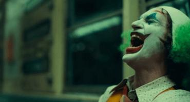 Ah, caray: 'Joker' será la primera película live-action de Batman clasificación R