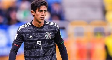 Ni León, ni Chivas, ni PSV; JJ Macías llegaría al Eintracht Frankfurt
