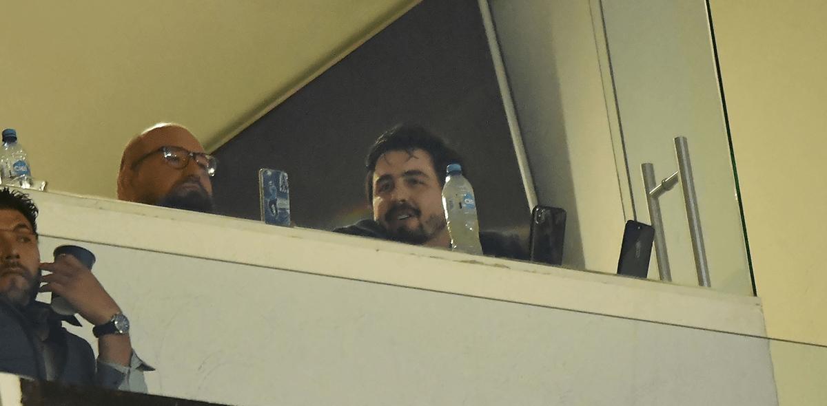 Amaury Vergara explicó la salida de Higuera de Chivas