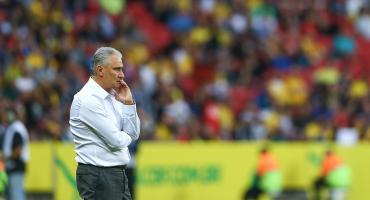 La racha de Brasil en la Copa América que Tite está obligado a mantener