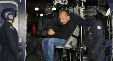 Dan 55 años de prisión a la Tuta por el delito de secuestro