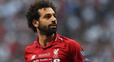 Las 5 razones por las que Mohamed Salah puede ganar el Balón de Oro