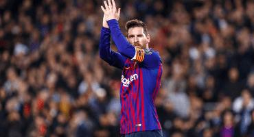 Las 10 del 10: Las cosas que quizá no sabías de Lionel Messi
