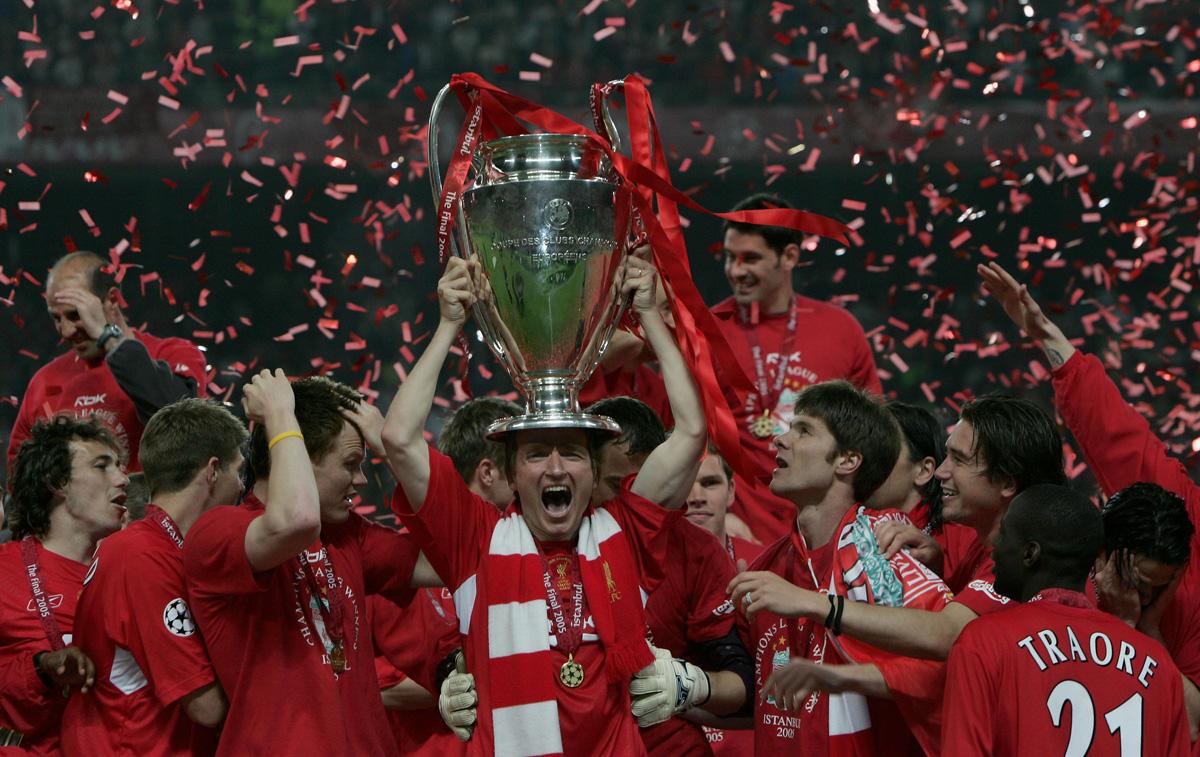 Liverpool fue el último equipo en ganar la Champions en Turquía en el 2005 Foto: / Getty Images