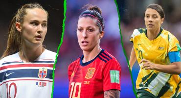 Lo que necesita cada equipo para avanzar a Octavos de Final del Mundial Femenil