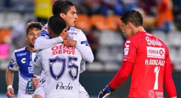 ¿Algo más? Los dos jugadores de Pachuca que Chivas pide por JJ Macías