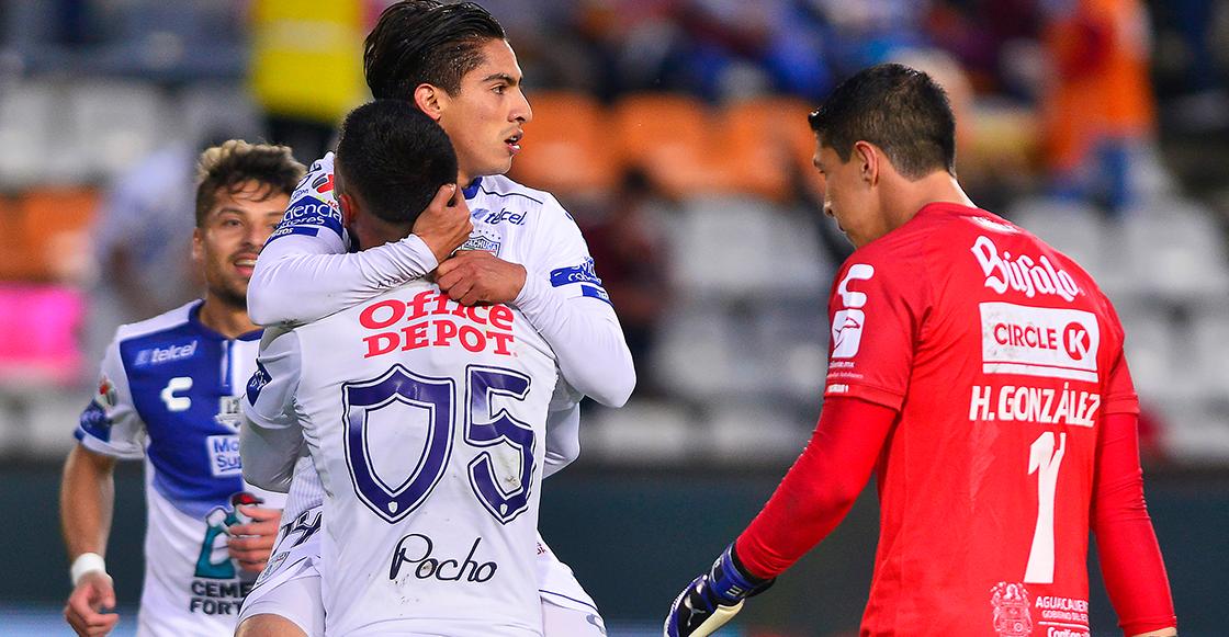 ¿Algo más? Los 2 jugadores de Pachuca que Chivas pide por JJ Macías