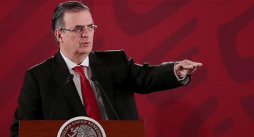 'Ante EUA, México ganó 45 días para demostrar que tiene razón', dice Marcelo Ebrard