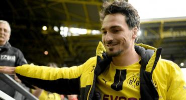 El hijo pródigo: Mats Hummels volvió al Borussia Dortmund