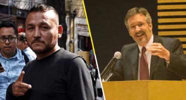 Ni chairos, ni fifiís: La división no le sirve a México, dice el Mijis a John Ackerman