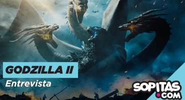 My God...zilla! Entrevistamos al elenco de 'Godzilla: King of the Monsters'