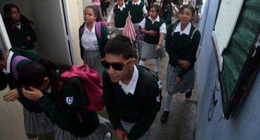 No hay norma que obligue cabello corto en escuelas: Autoridad Educativa Federal en CDMX