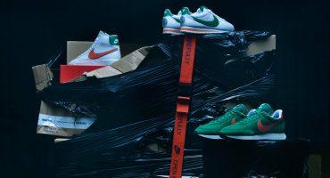 ¡Toma todo mi dinero! Mira la nueva colección de Nike inspirada en Stranger Things