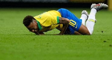 Es oficial: Neymar se perderá la Copa América por lesión