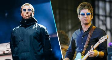 ¡Ya cálmense! Noel Gallagher le contesta a Liam sobre la reunión de Oasis
