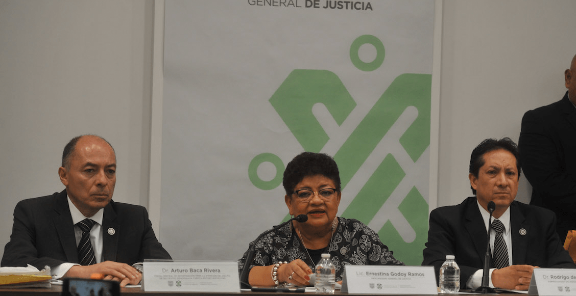 PGJCDMX-Norberto-Ronquillo-caso