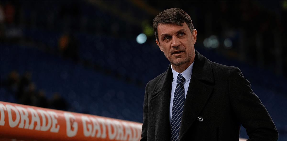 Milan anuncia a Paolo Maldini como su nuevo Director Técnico