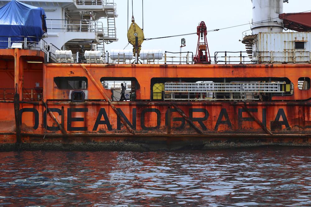 Pemex-Oceanografía-fraude