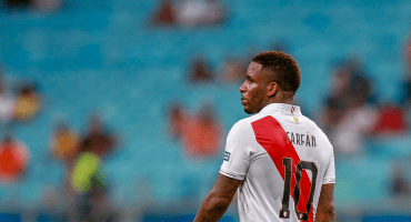 ¡Sensible baja! Perú pierde a Jefferson Farfán para la Copa América