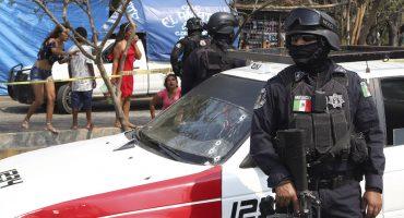 Escuelas de Acapulco quieren adelantar vacaciones por inseguridad