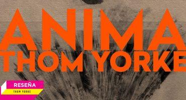 ANIMA: La carta confusa, bélica y desoladora de Thom Yorke