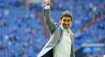 El sueño sigue: Raúl González será técnico del Real Madrid Castilla