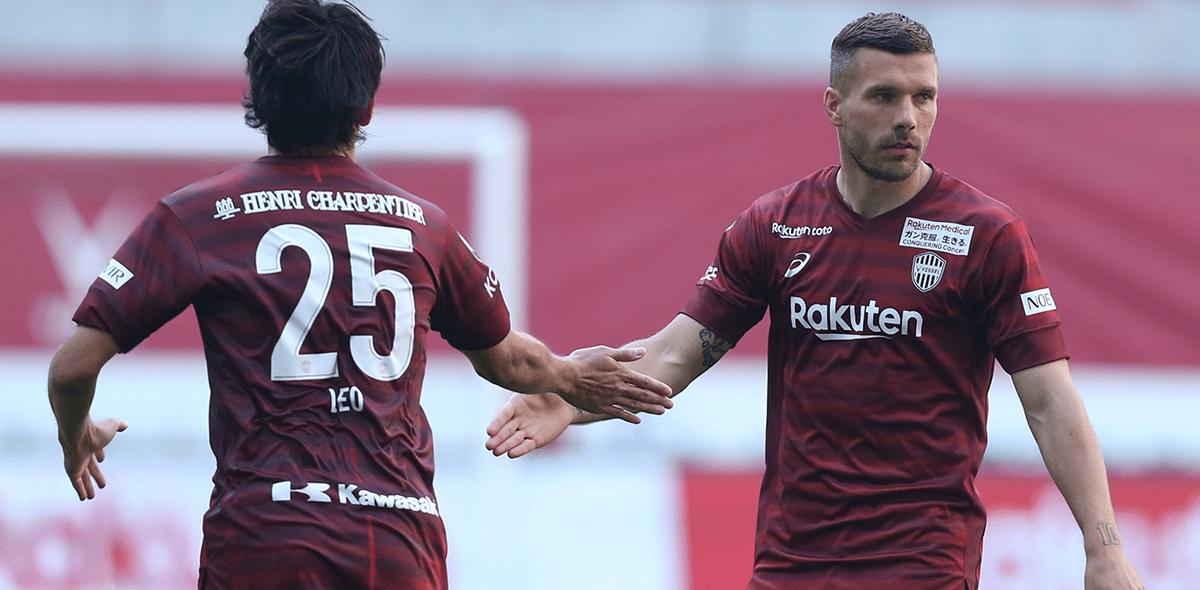Lukas Podolski, la bomba que explotaría en Rayados para el Apertura 2019