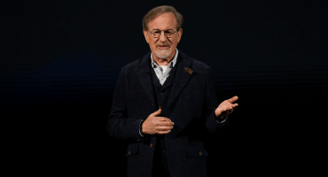 Steven Spielberg regresa al mundo del terror con 'Spielberg After Dark'