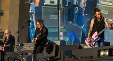 It's perfect! Checa el tráiler del concierto en Hyde Park de The Cure