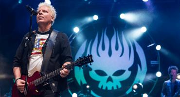 Nostalgia noventera: ¡The Offspring regresará a la Ciudad de México!