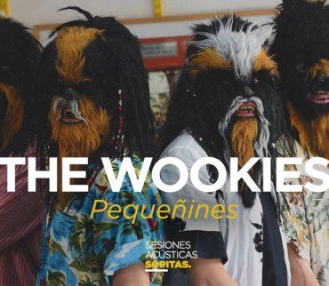 Sesiones Acústicas en Sopitas.com presentan: The Wookies
