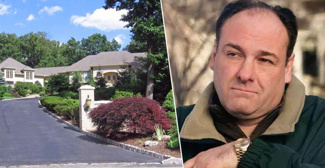 Ahora puedes comprar la casa de Tony Soprano