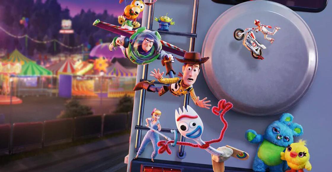 ¿Será? 'Toy Story 4' tiene calificación perfecta en Rotten Tomatoes