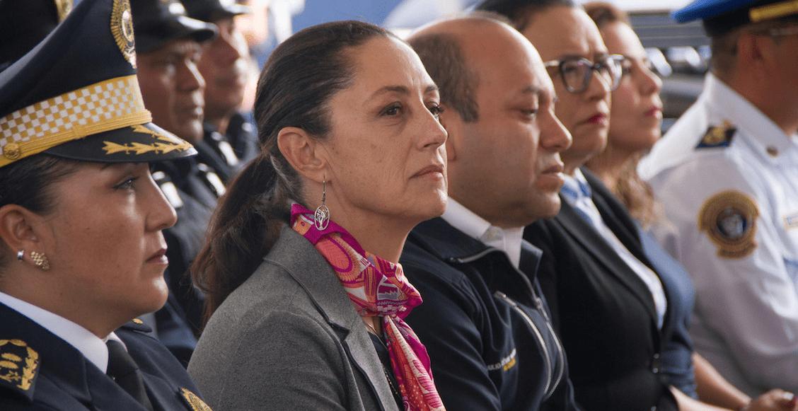 PRD critica que CDMX no decrete Alerta de Género;
