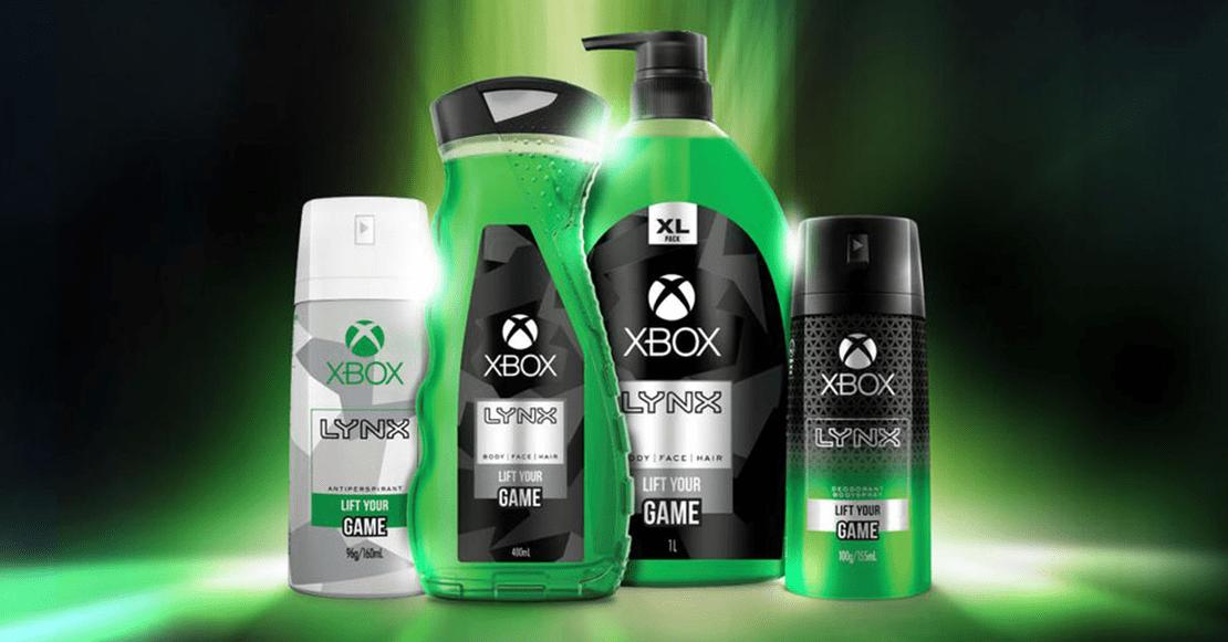 ¡Qué elegancia la de Francia! Xbox sacará su propia línea de belleza para caballeros