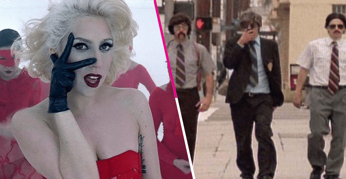 Ya estamos viejos: YouTube y Universal Music remasterizan videos de Lady Gaga, Beastie Boys y muchos más