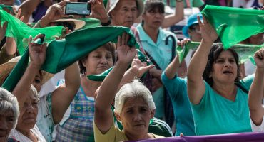 Menor consigue un amparo en Aguascalientes para abortar después de ser violada