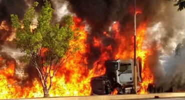 Accidente en la autopista México-Cuautla deja al menos 9 heridos; 5 personas perdieron la vida